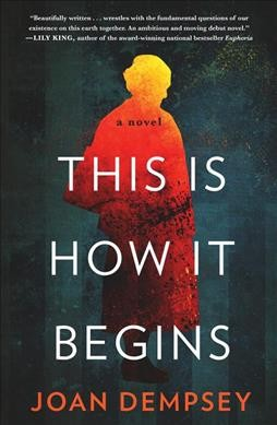 Cover of This is How it Begins: A Novel