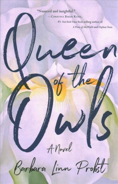 Cover of Queen of the Owls: A Novel