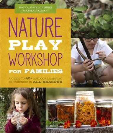 Cover of Nature Play Workshop for Families