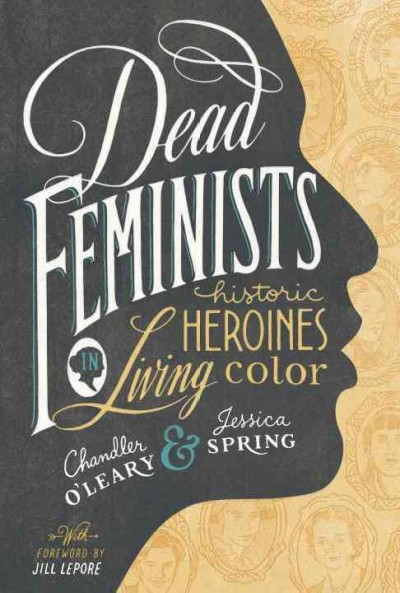 Cover of Dead Feminists
