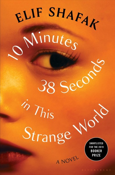Cover of 10 Minutes 38 Seconds in This Strange World