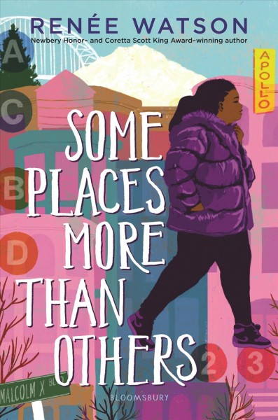 Cover of Some Places More Than Others