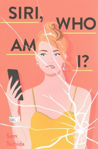 Cover of Siri, Who Am I?