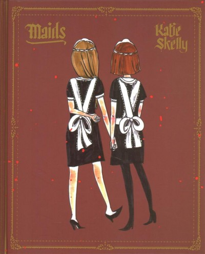 Cover of Maids