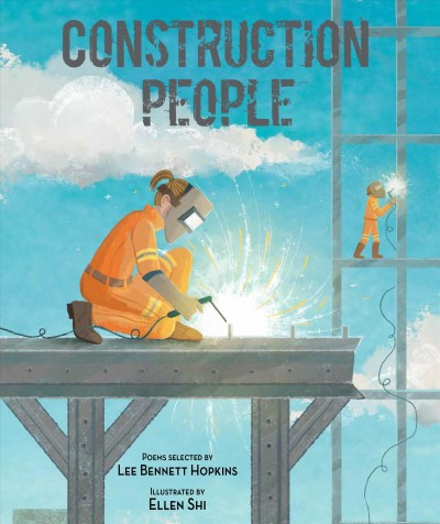 Cover of Construction People
