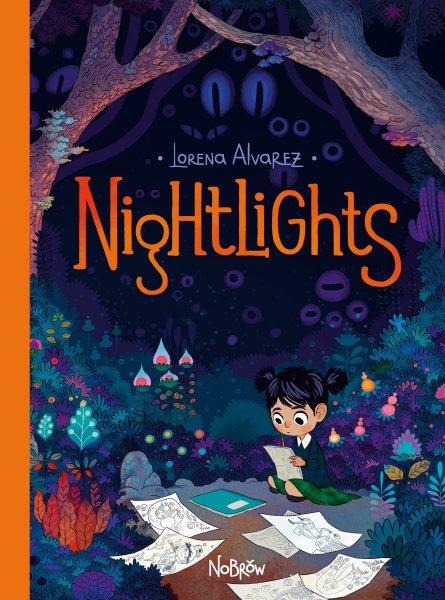 Cover of Nightlights