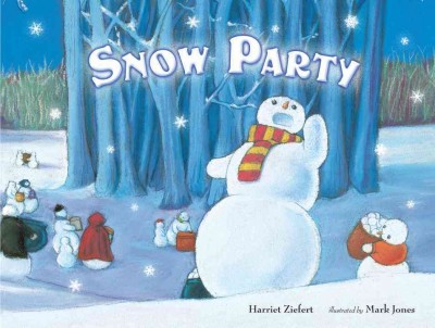 Cover of Snow Party