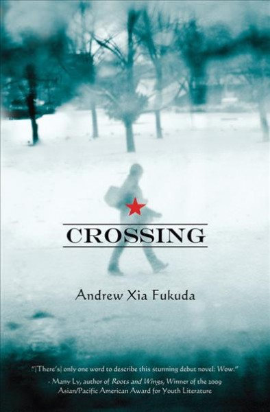 Cover of Crossing
