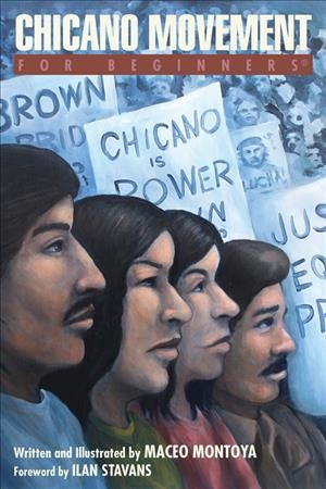 Cover of Chicano Movement for Beginners