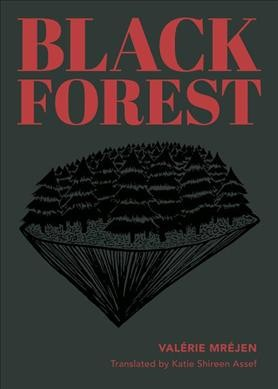 Cover of Black Forest