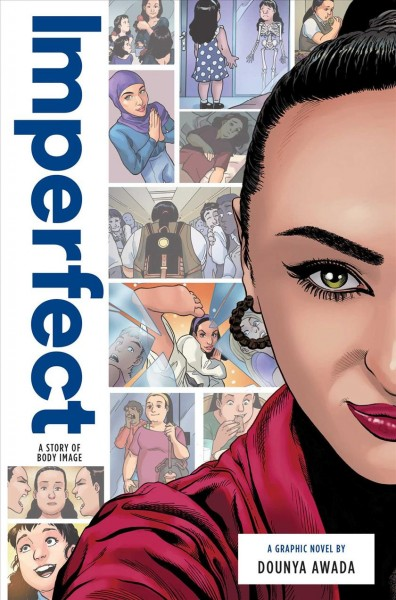 Cover of Imperfect: A Story of Body Image