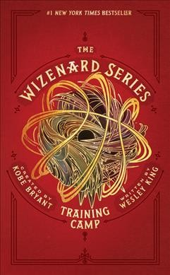 Cover of The Wizenard Series: Training Camp