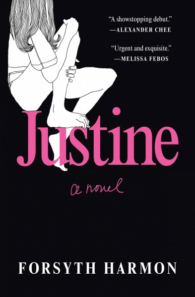 Cover of Justine