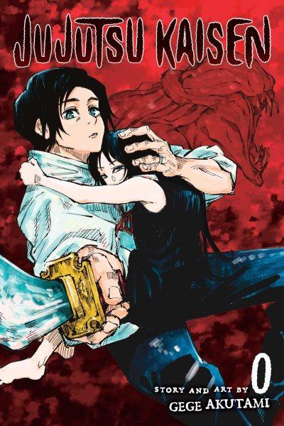 Cover of Jujutsu Kaisen