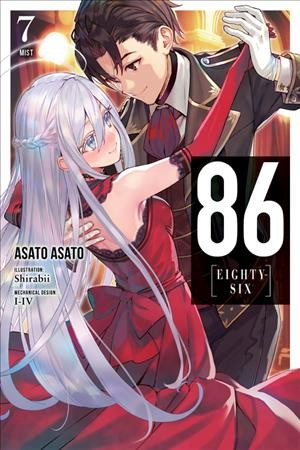 Cover of 86