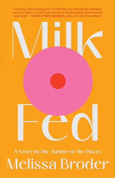 Cover of Milk Fed