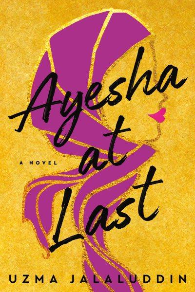 Cover of Ayesha at Last