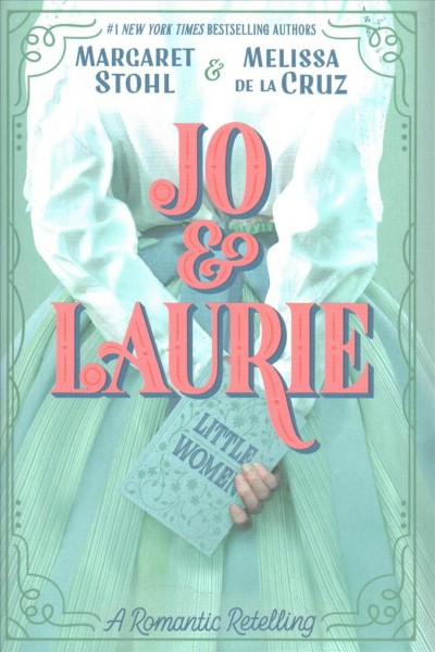Cover of Jo & Laurie