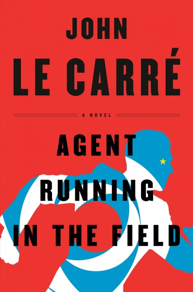 Cover of Agent Running in the Field