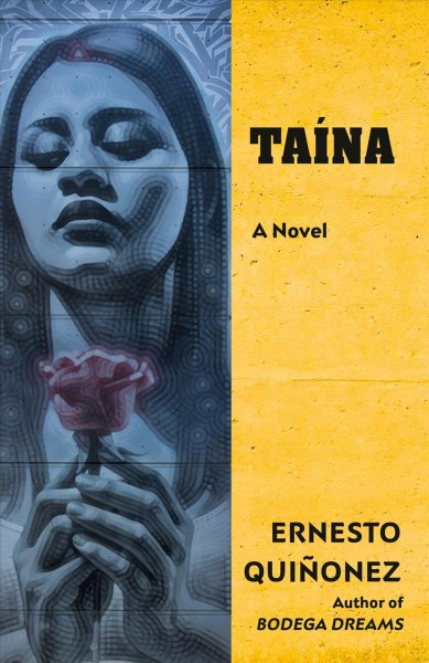 Cover of Taina