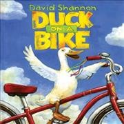 Cover of Duck on a Bike