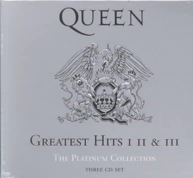 Cover of Queen