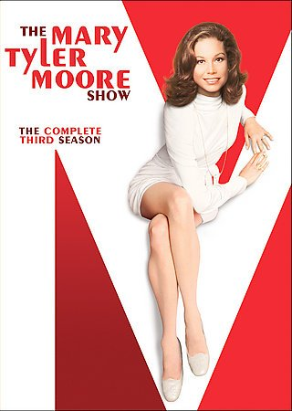 Cover of The Mary Tyler Moore Show