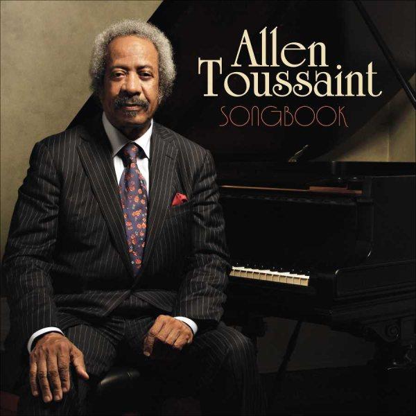 Cover of Allen Toussaint
