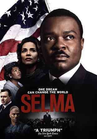 Cover of Selma