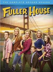 Cover of Fuller House, Season Two
