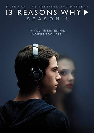 Cover of 13 Reasons Why