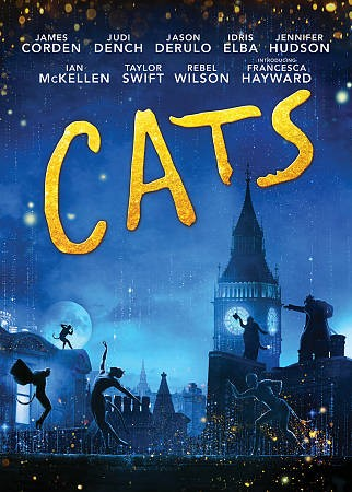 Cover of Cats