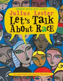 Cover of Let's Talk about Race