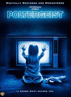 Cover of Poltergeist (1982)