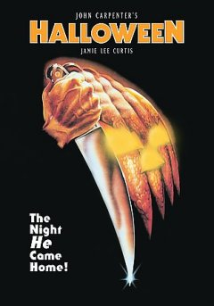 Cover of Halloween (1978)
