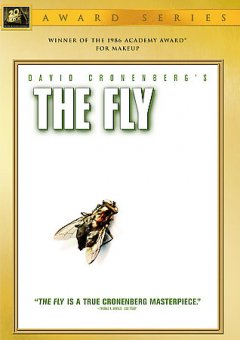 Cover of The Fly (1986)