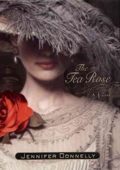 Cover of The Tea Rose