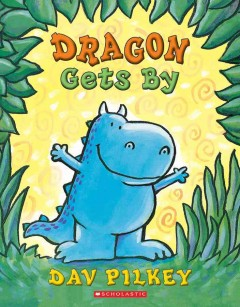 Cover of Dragon Gets By