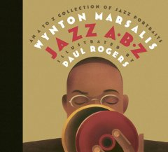 Cover of Jazz A-B-Z