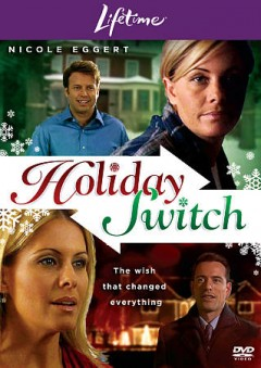 Cover of Holiday Switch