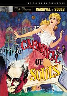 Cover of Carnival of Souls (1962)