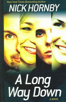Cover of The Long Way Down