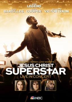 Cover of Jesus Christ Superstar
