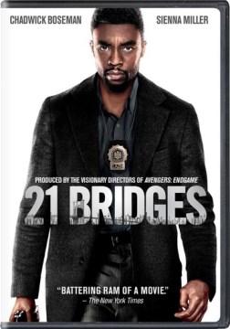 Cover of 21 Bridges
