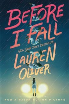 Cover of Before I Fall
