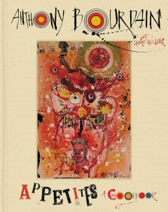 Cover of Appetites: A Cookbook