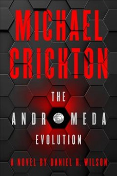 Cover of The Andromeda Evolution