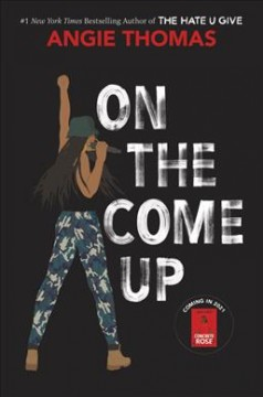 Cover of On the Come Up