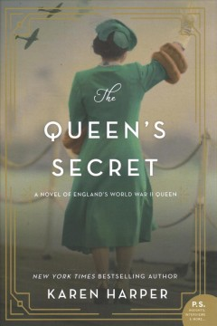 Cover of The Queen's Secret