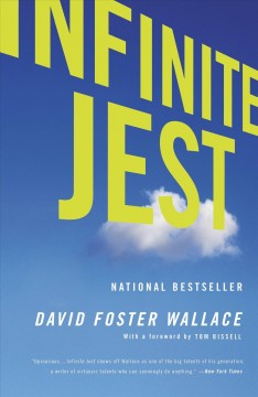 Cover of Infinite Jest